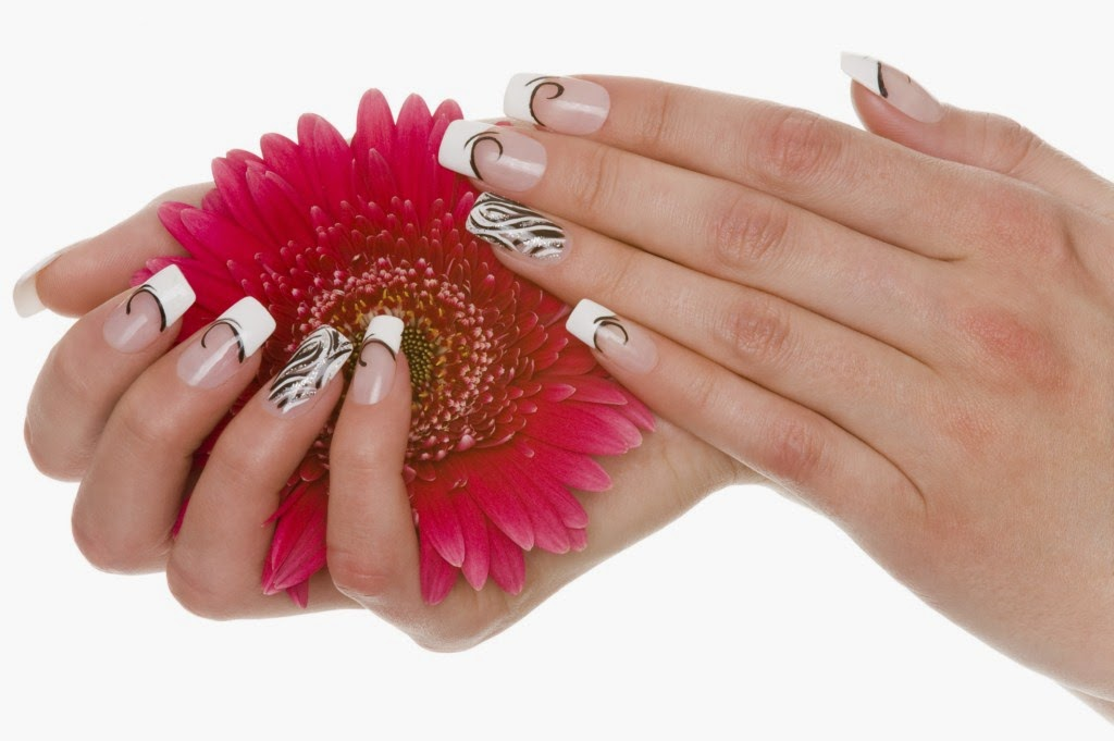 Pure Spa Direct Blog Nail Art Brushes for Every Design